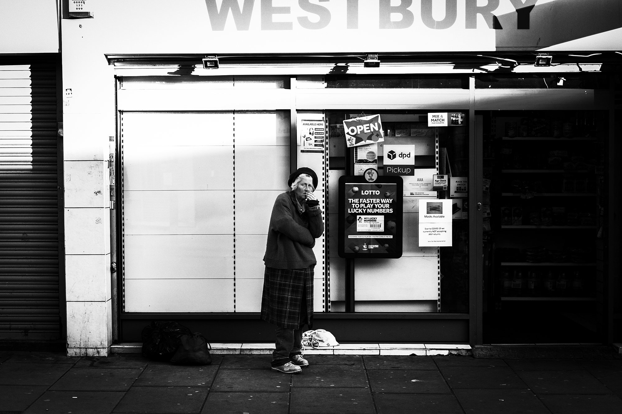 Old Dear (Church St, NW1) - 20th May